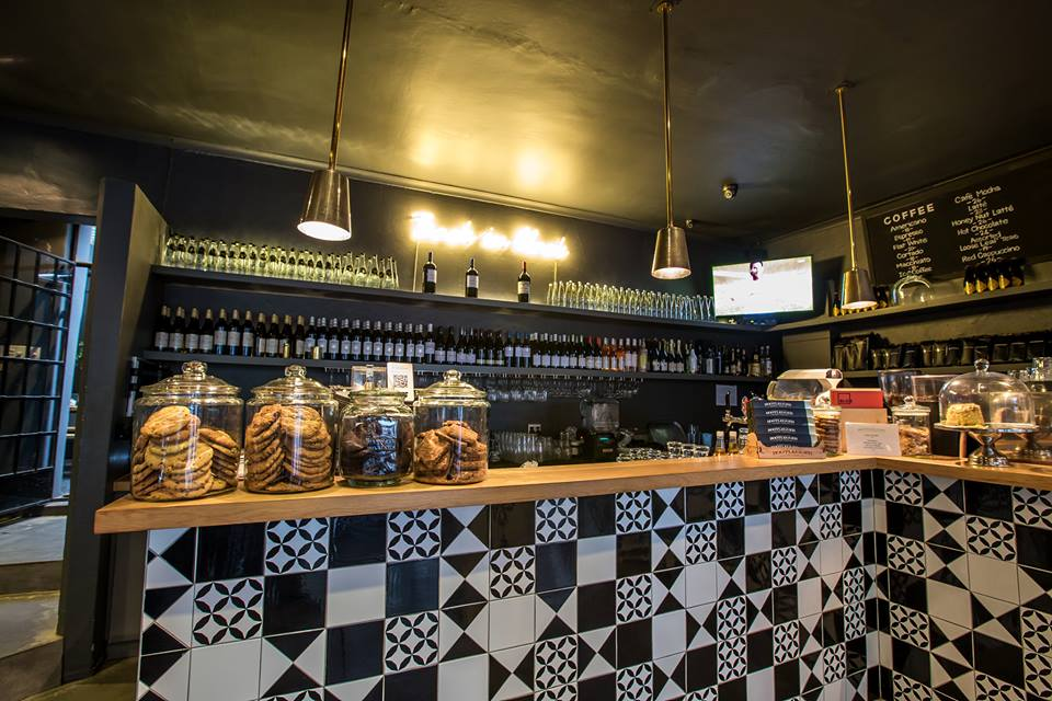 Bootlegger - coffee shops in Cape Town