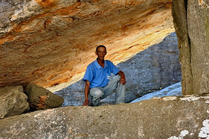 Cederberg Heritage Route south africa walking tours