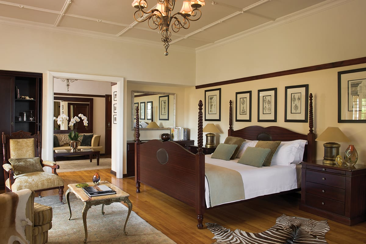 Camps Bay Retreat - Romantic Hotels in Cape Town