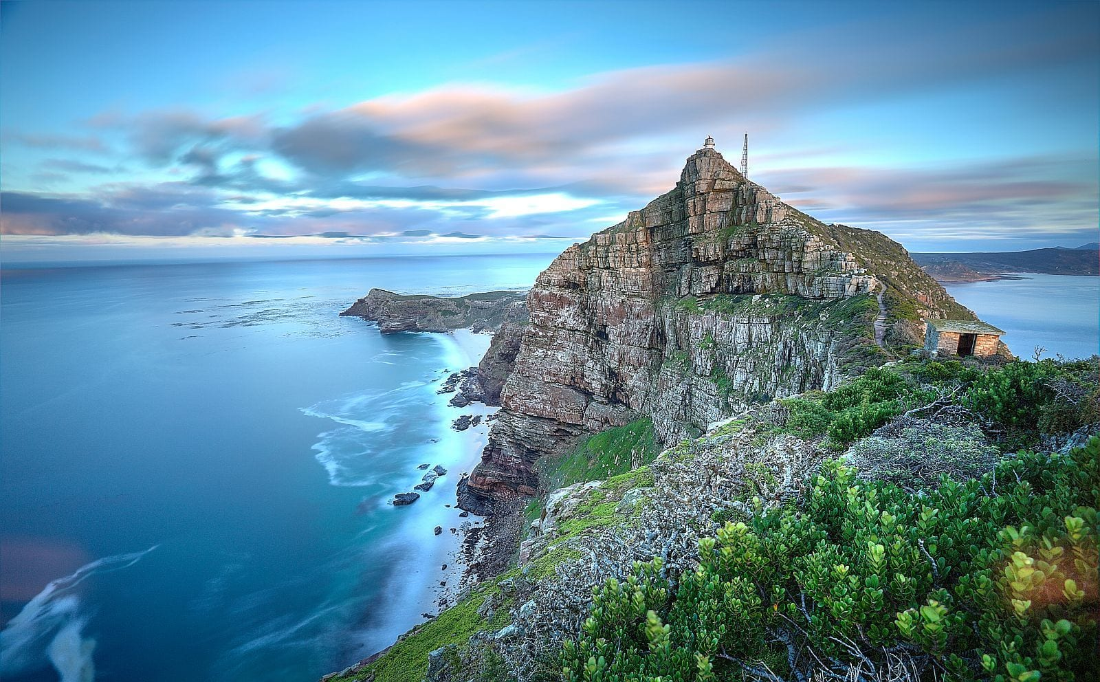 Walking tours in South Africa - Cape Peninsula