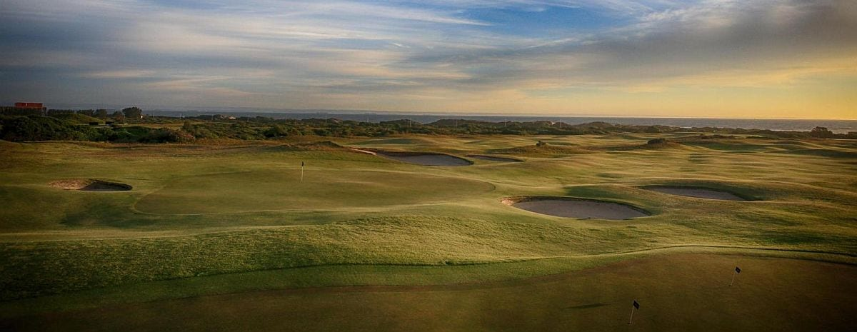 Top golf courses in South Africa - Humewood in Port Elixzabeth
