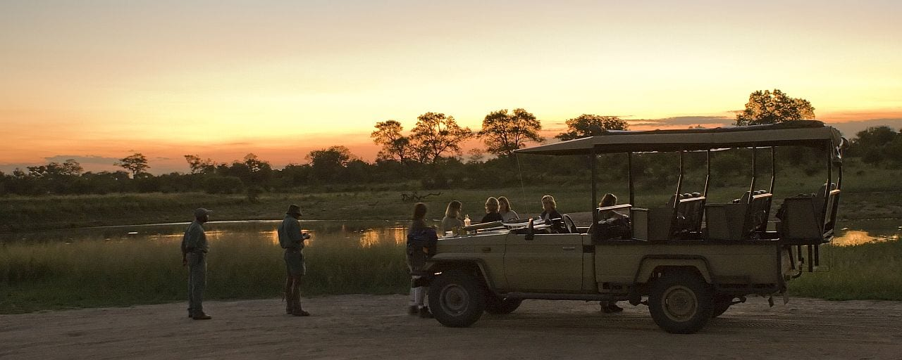 Kruger private game reserves versus private private concessions