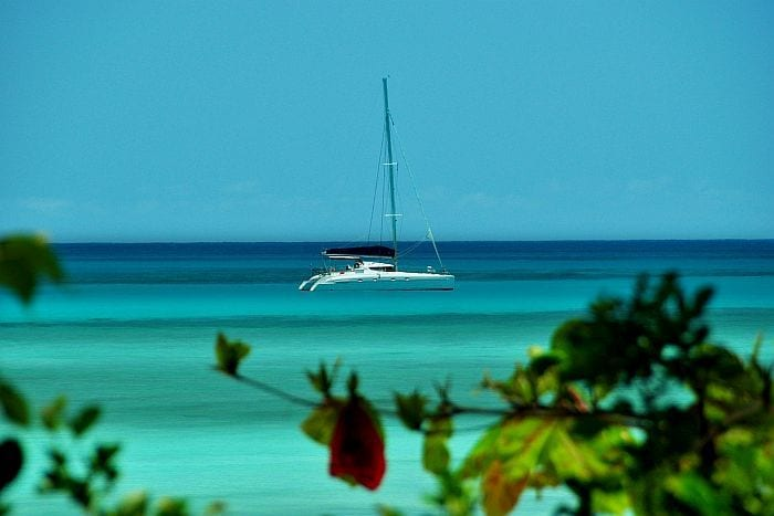Madagascar attractions beaches