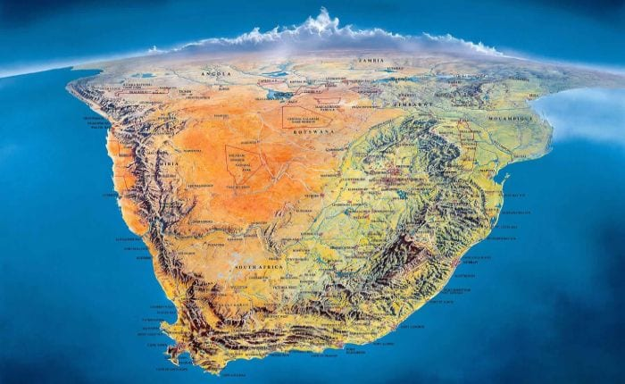 The Road Less Traveled in South Africa - South Africa