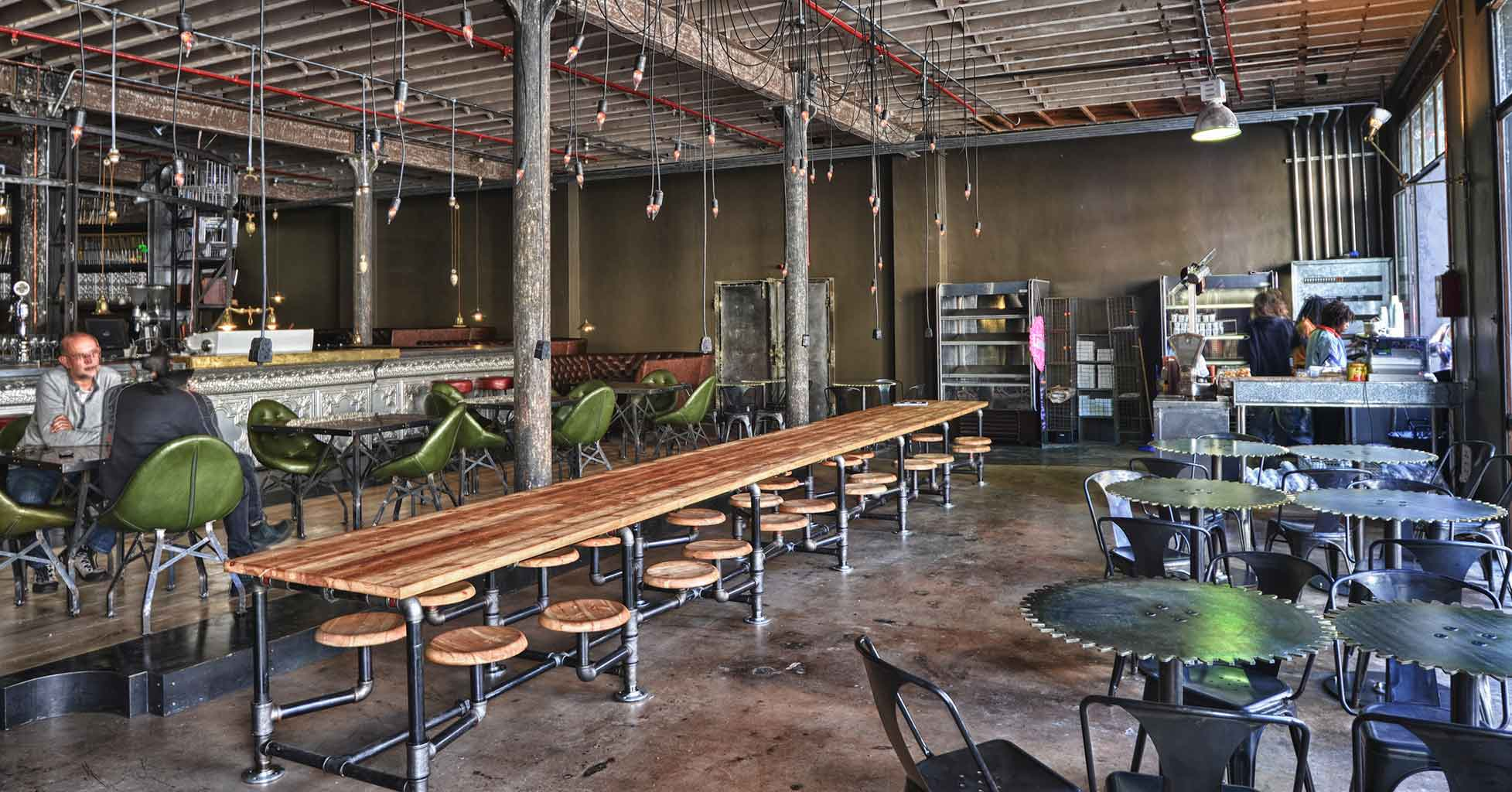 truth_coffee_gallery - coffee shops in Cape Town